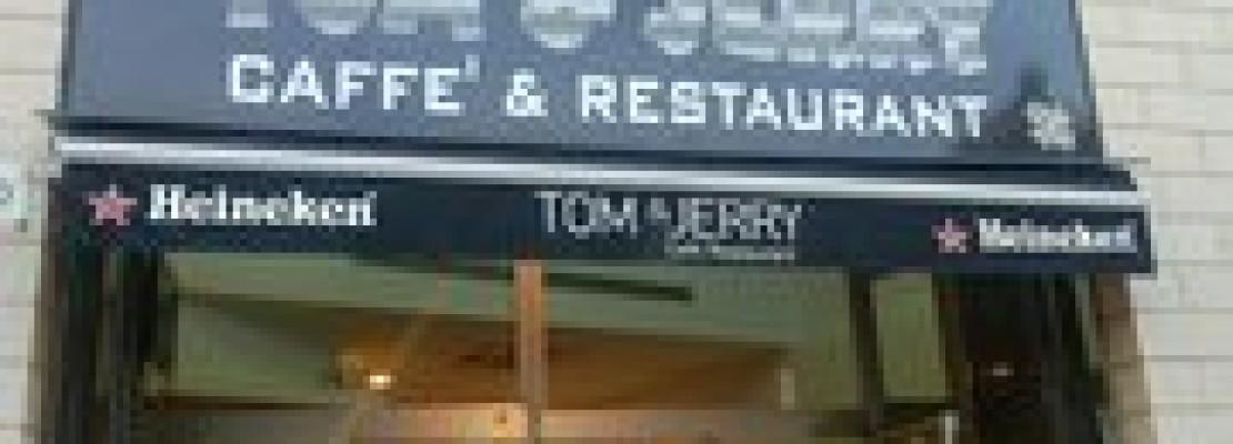 Tom & Jerry Caffè