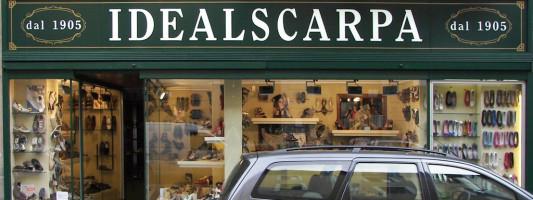 Idealscarpa