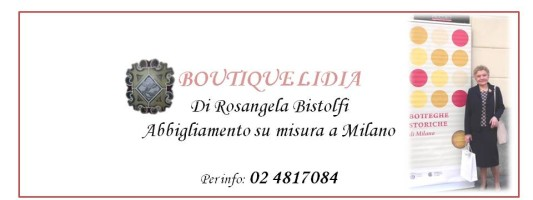 Boutique Lidia