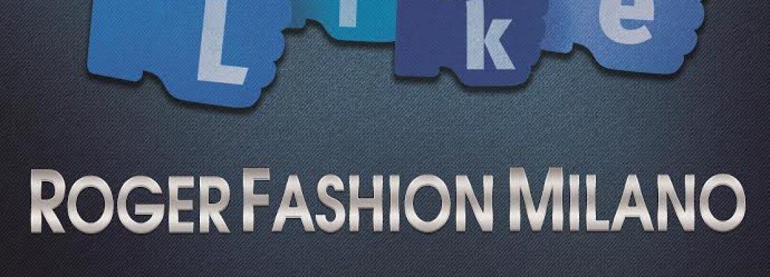 Roger Fashion Milano