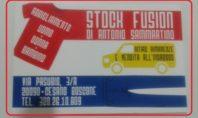 Stock Fusion