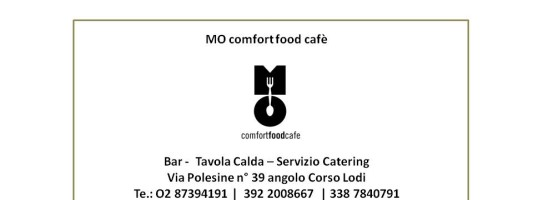 MO Cafè