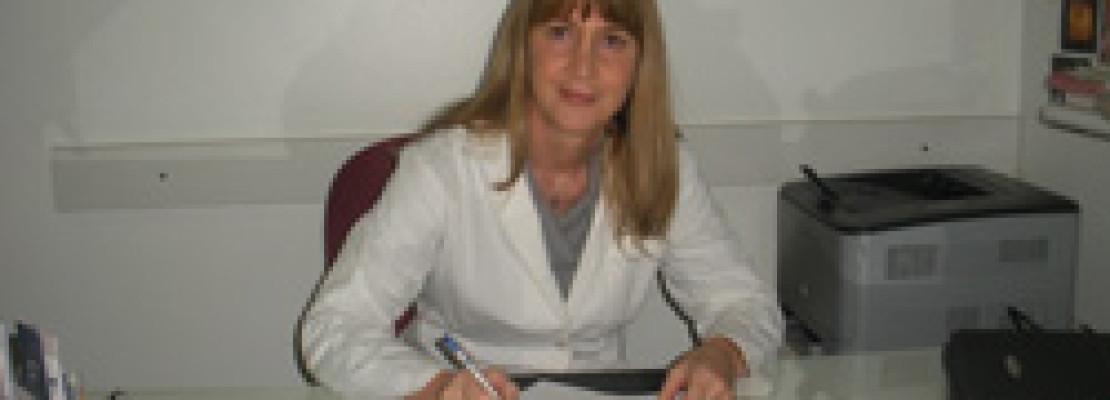 Dott.ssa Nicoletta Danuso