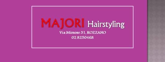 Majori Hairstyling