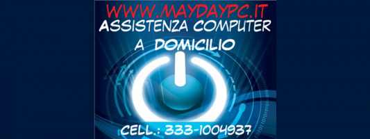 Mayday PC