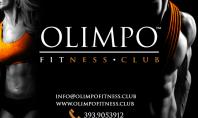 Olimpo Fitness Club