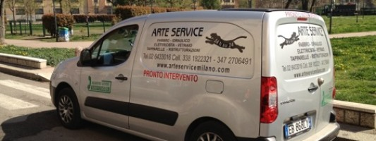 Arte Service