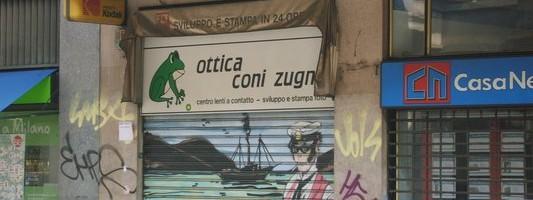 Ottica Coni Zugna
