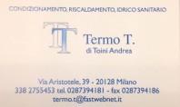 Termo T