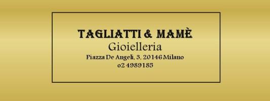 Gioielleria Tagliatti e Mamè