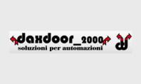 Daxdoor