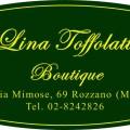 Lina Toffolatti Abbigliamento Donna Rinascimento
