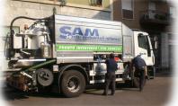 SAM Spurghi