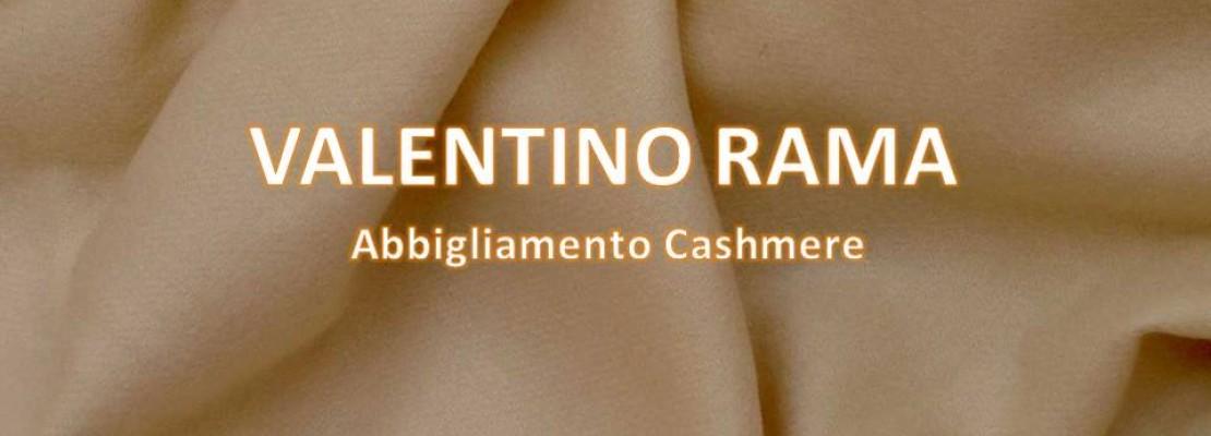 Valentino Rama – Abbigliamento Cashmere