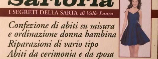 I Segreti Della Sarta