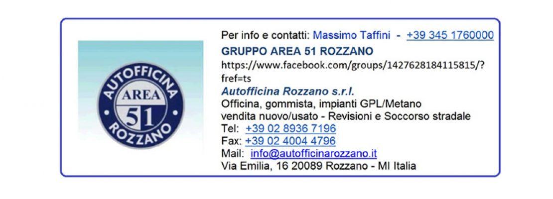 AUTOFFICINA e GOMMISTA ROZZANO – O.S. Italia