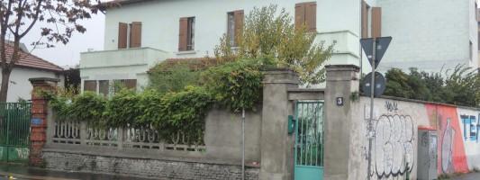 Casa Amica Bovisa