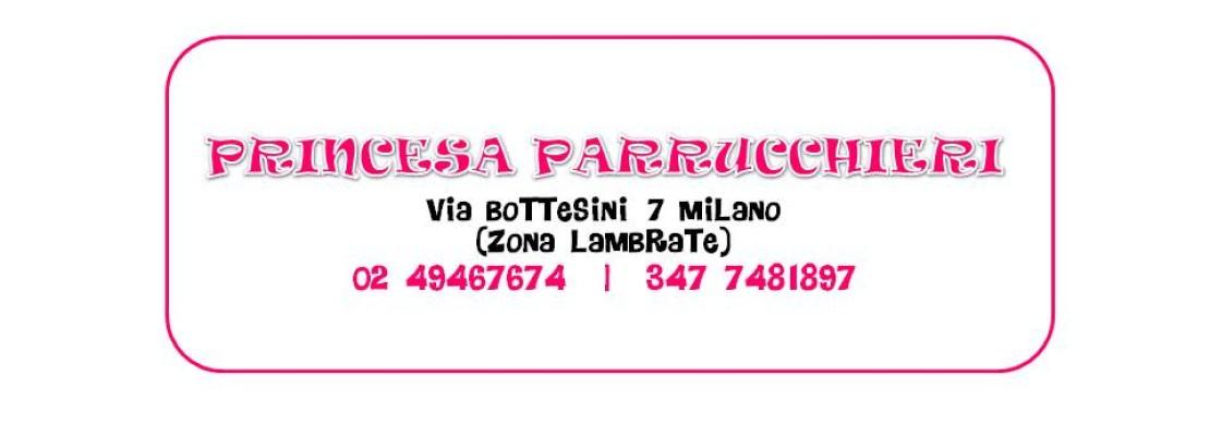 Princesa Parrucchieri