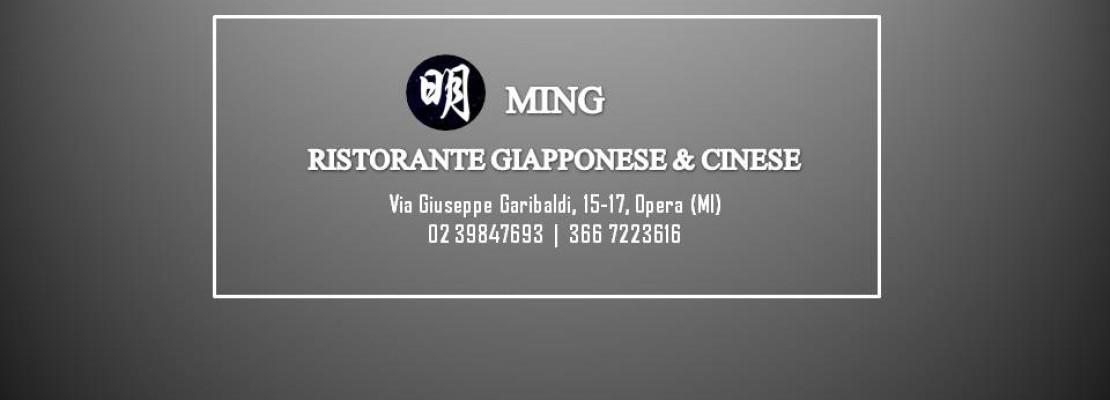 Ristorante Ming