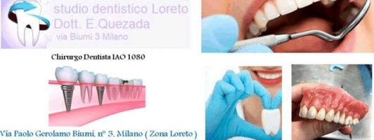 Studio Dentistico Zamora