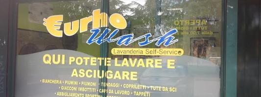 Lavanderia Rho – Eurho Wash