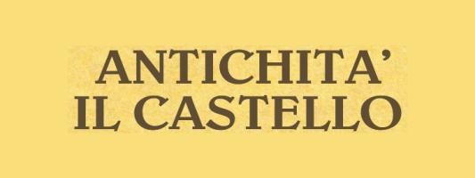 Antichità Castello