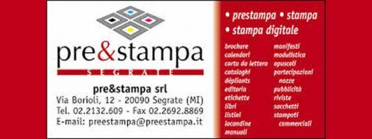 Pre&Stampa