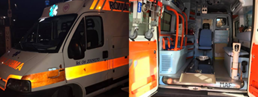 Ambulanze Private Milano