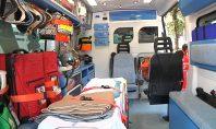Servizio Ambulanze Private Milano