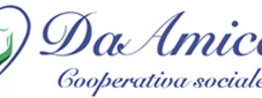 DaAmico Società Cooperativa Sociale Onlus